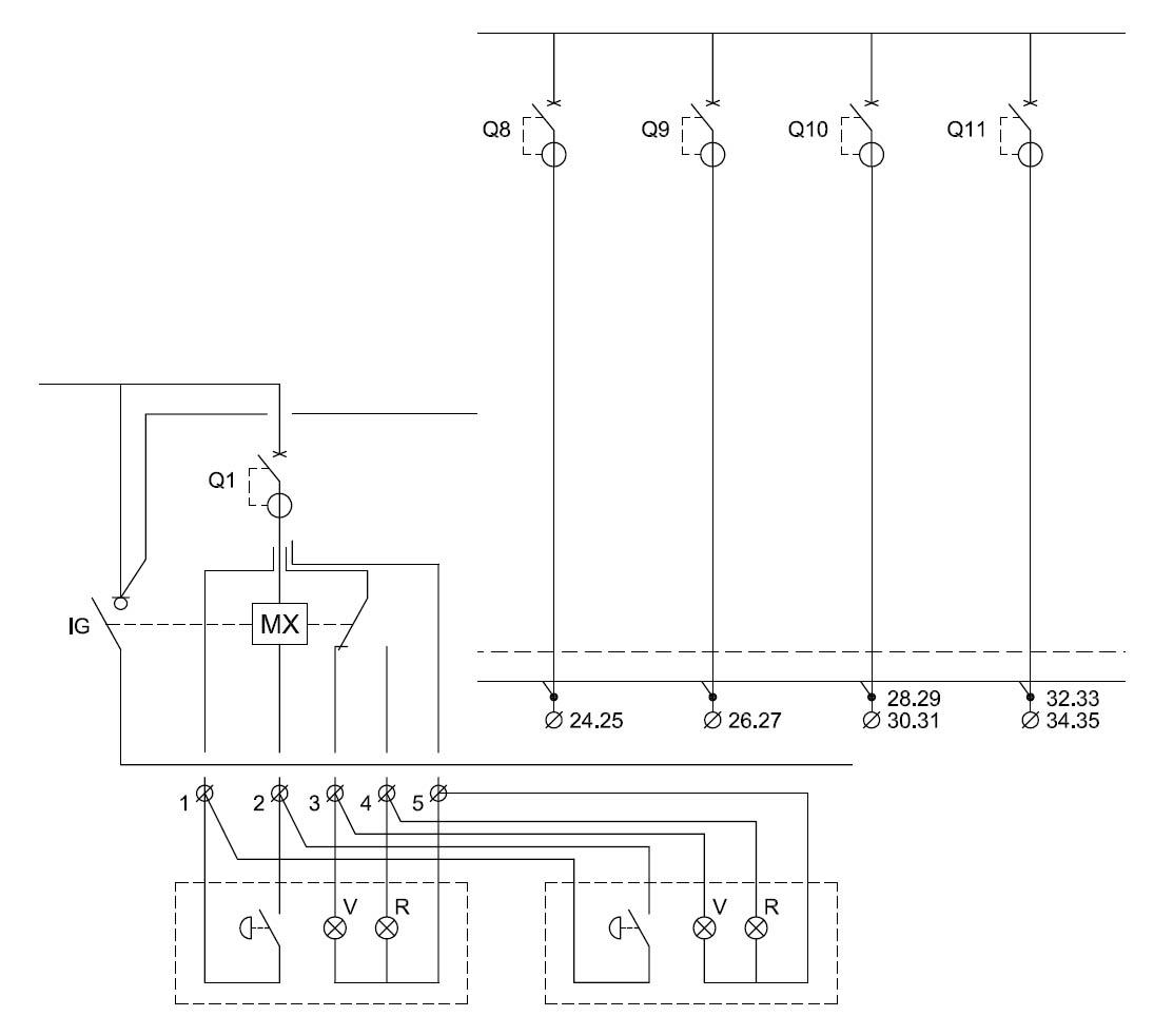 SCAL bureau de dessin plans et schémas électrique Lyon Rhône-Alpes